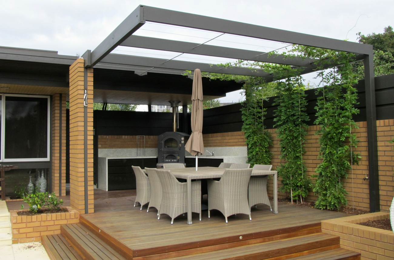 Pergolas | Alfresco Innovations